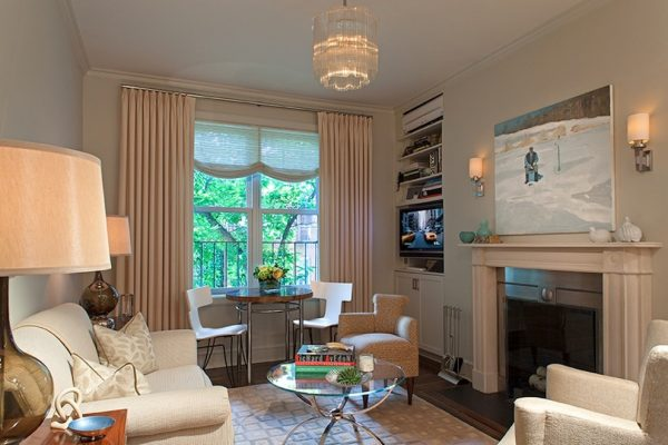 living room decorating ideas and designs Remodels Photos Schryver Design LLC East Hampton New York United States transitional-living-room-001
