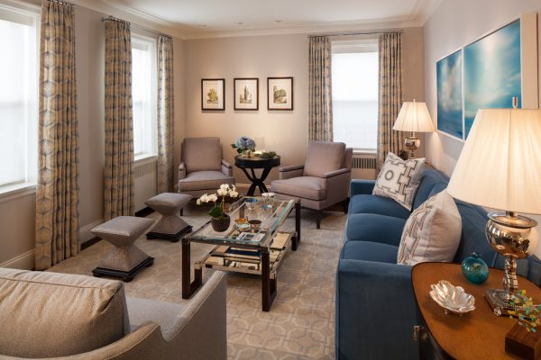 living room decorating ideas and designs Remodels Photos Schryver Design LLC East Hampton New York United States transitional-living-room