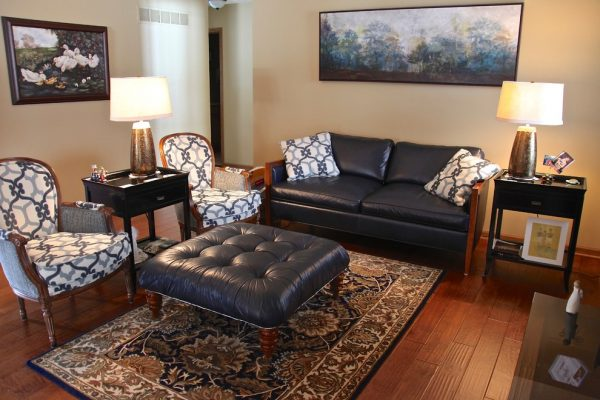 living room decorating ideas and designs Remodels Photos State Street Interiors Bettendorf Iowa United States traditional-living-room
