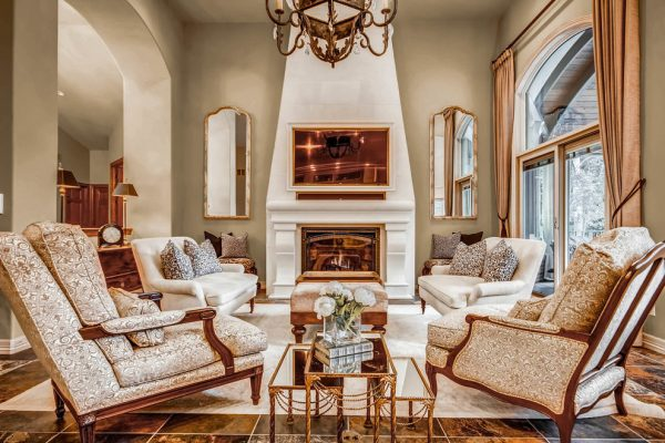 living room decorating ideas and designs Remodels Photos Studio 10 Interior Design Denver Colorado United States traditional-living-room