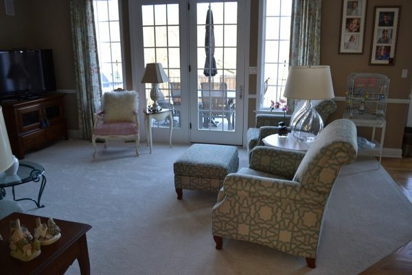 living room decorating ideas and designs Remodels Photos  Teri Waugh, Ethan Allen, McCandless, PA Pittsburgh Pennsylvania living-room
