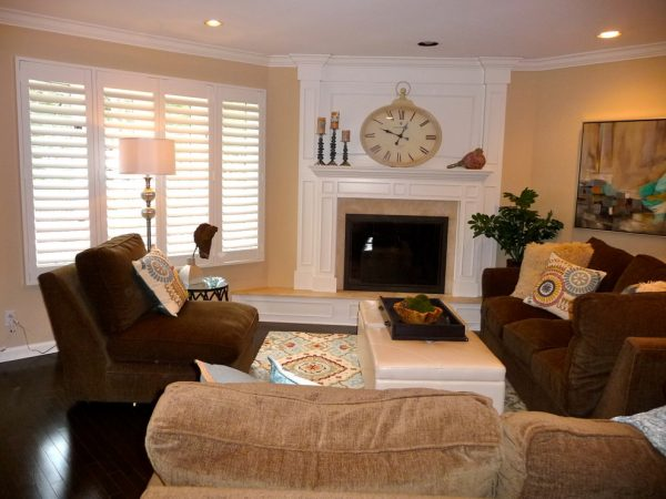 living room decorating ideas and designs Remodels Photos The Practical Decorator Nashville Tennessee United States home-design-003