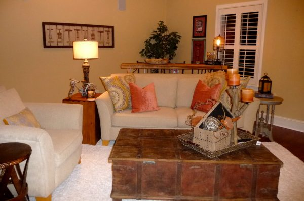 living room decorating ideas and designs Remodels Photos The Practical Decorator Nashville Tennessee United States modern-001