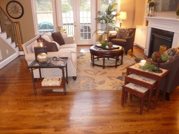 living room decorating ideas and designs Remodels Photos The Practical Decorator Nashville Tennessee United States traditional-family-room-004