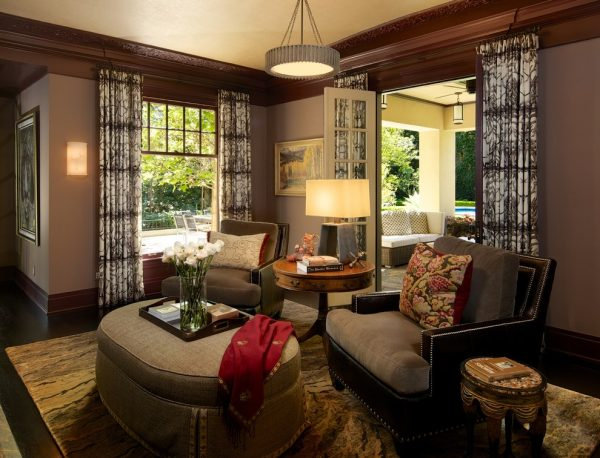living room decorating ideas and designs Remodels Photos The Troop Group Newport Beach California United States traditional-family-room