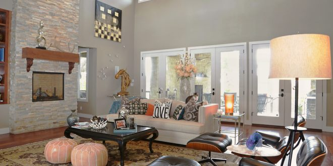 living room decorating ideas and designs Remodels Photos Tracy Miller Miller Greene Design Studio Austin Texas eclectic-living-room