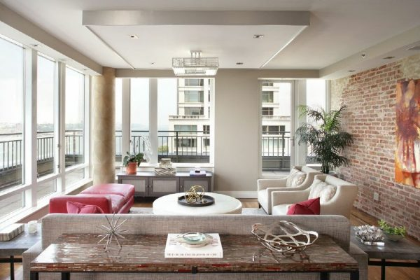 living room decorating ideas and designs Remodels Photos Valerie Grant InteriorsSummitNew Jersey United States contemporary-living-room