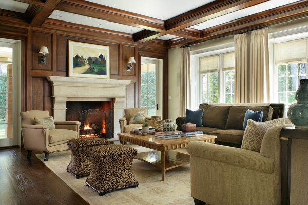 living room decorating and designs by valerie grant interiors summit new jersey united states