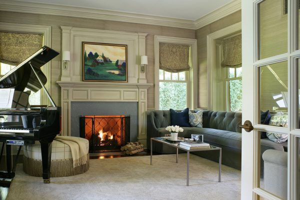 living room decorating ideas and designs Remodels Photos Valerie Grant InteriorsSummitNew Jersey United States traditional-living-room