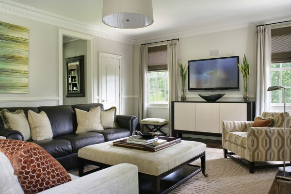 living room decorating ideas and designs Remodels Photos Valerie Grant Interiors Summit New Jersey United States transitional-living-room-003
