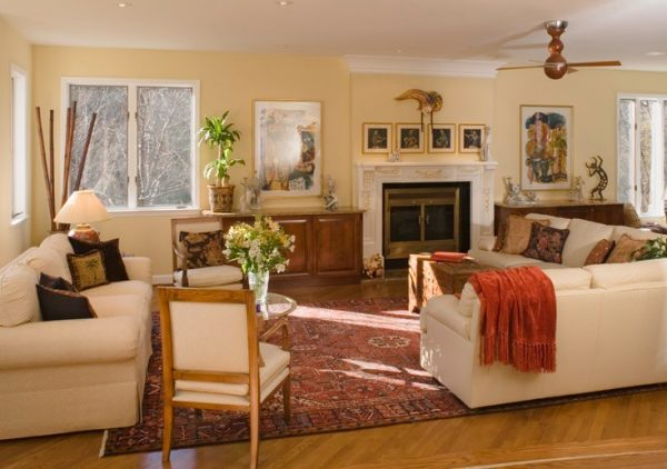 living room decorating ideas and designs Remodels Photos Victor Liberatore Interior Design Stevenson Maryland transitional-living-room-001