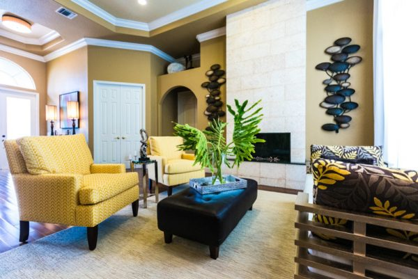 living room decorating ideas and designs Remodels Photos WALL2WALLDESIGN INC Hollywood Florida United States contemporary-living-room