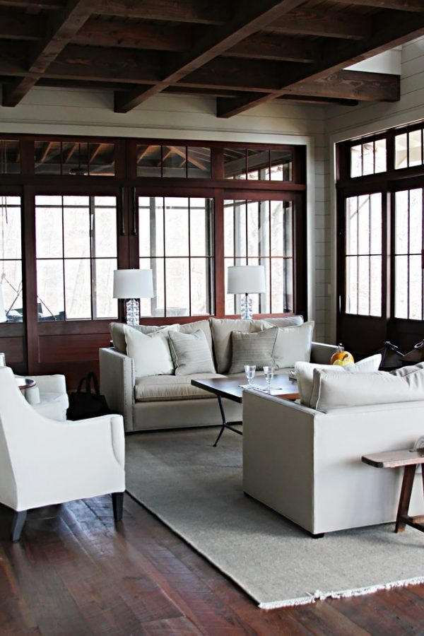 living room decorating ideas and designs Remodels Photos Yvonne McFadden LLC Johns Creek Georgia United States  beach-style-living-room-001