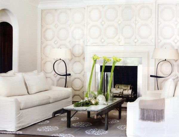 living room decorating ideas and designs Remodels Photos Yvonne McFadden LLC Johns Creek Georgia United States  contemporary-family-room