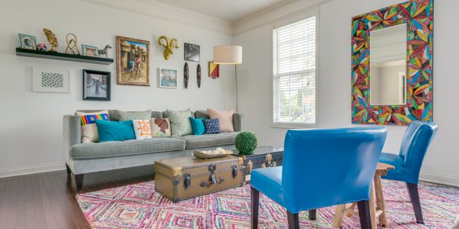 living room decorating ideas and designs Remodels Photos reStyled by Valerie Columbus Ohio United States eclectic-family-room