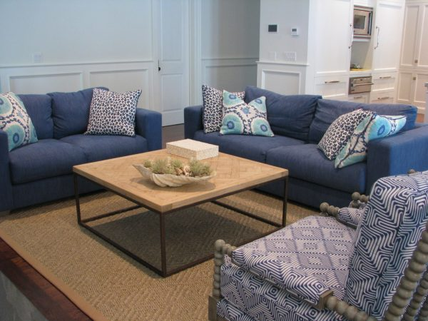living room decorating ideas designs Photos Cocobolo Interiors Armonk  New York United States  beach-style-family-room