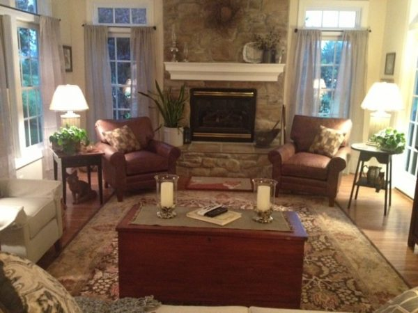 living room decorating ideas designs Remodels Photos Brenda M. Miller- Designer of Interior Spaces Stephens City Virginia traditional