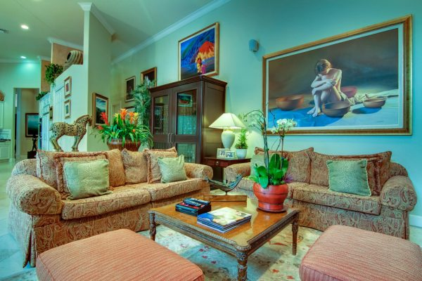 living room decorating ideas designs Remodels Photos Eclipse Designs Inc by Celina Basagoitia Key Biscayne Florida traditional-family-room