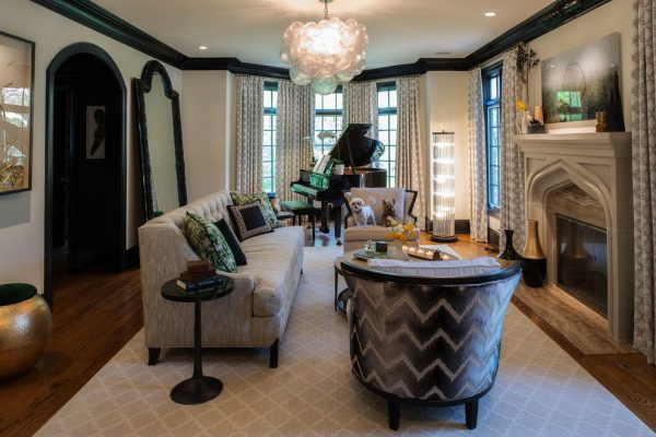 living room decorating ideas designs Remodels Photos Michele Plachter Design Philadelphia Pennsylvania United States living-room