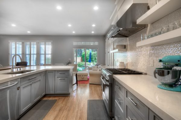 4 Brilliant Kitchen Remodel Ideas: Kitchen Decorating And Designs By Design Matters