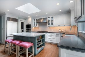 Kitchen Decorating and Designs by Design Matters - Los Gatos, California, United States