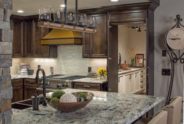 kitchen design omaha kitchen decorating and designs by spaces interiors 989