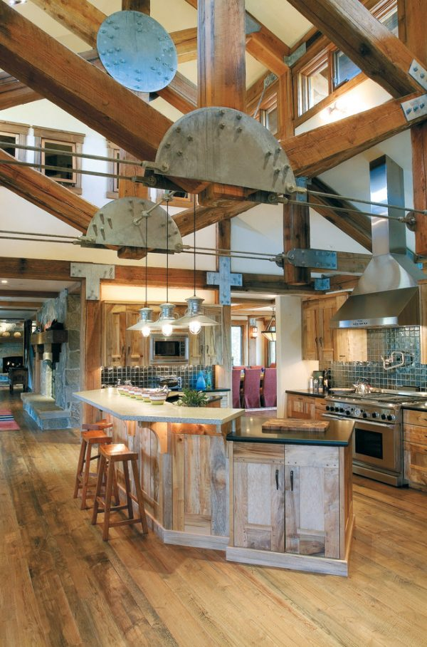 kitchen-decorating-ideas-and-designs-remodels-photos-staprans-design-portola-valley-california-united-states-rustic-kitchen