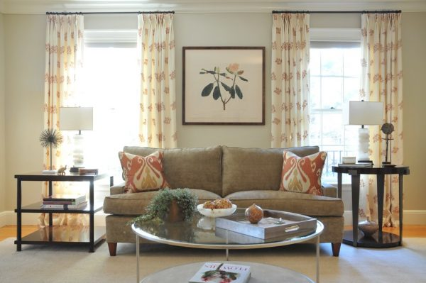 living room decorating ideas and designs Remodels Photos Betsy Bassett interiorsNewtonMassachusetts United States transitional-living-room-002