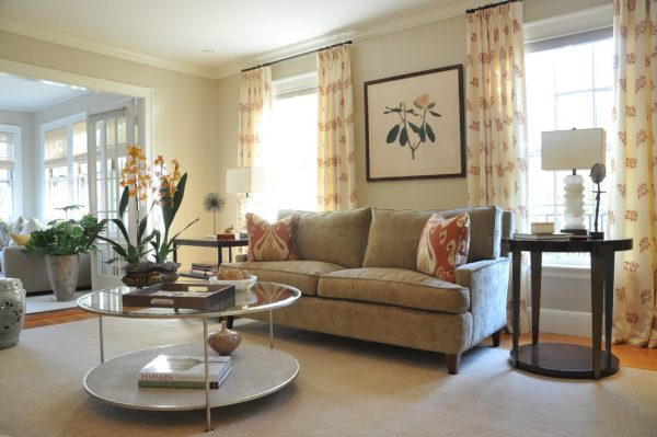 living room decorating ideas and designs Remodels Photos Betsy Bassett interiorsNewtonMassachusetts United States transitional-living-room