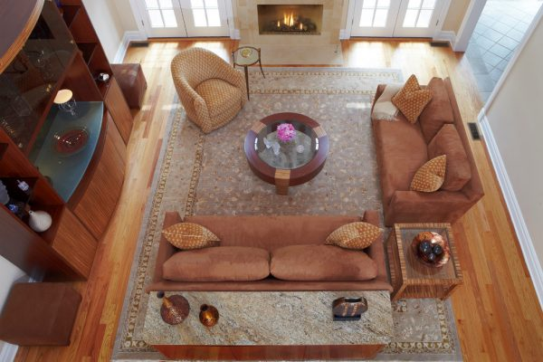 living room decorating ideas and designs Remodels Photos Design ConceptsInteriors, LLC Cortlandt Manor New York United States transitional