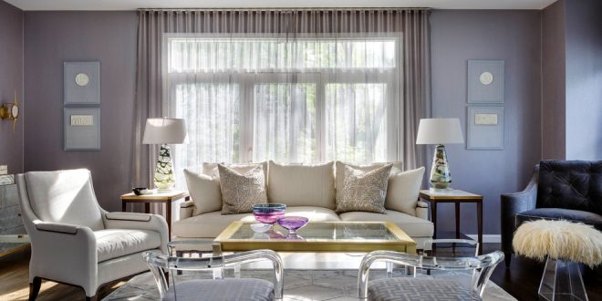 Living Room Decorating And Designs By Heather Vaughan
