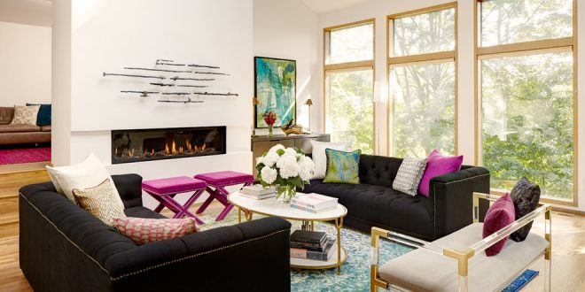Living Room Decorating And Designs By Michelle Dirkse Interior Design U2013  Seattle, Washington, United States