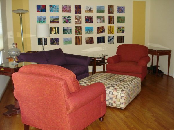 living room decorating ideas and designs Remodels Photos The Decorating TherapistColumbia Maryland United States eclectic-living-room-002