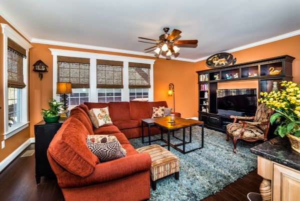 living room decorating ideas and designs Remodels Photos The Decorating TherapistColumbia Maryland United States traditional-family-room