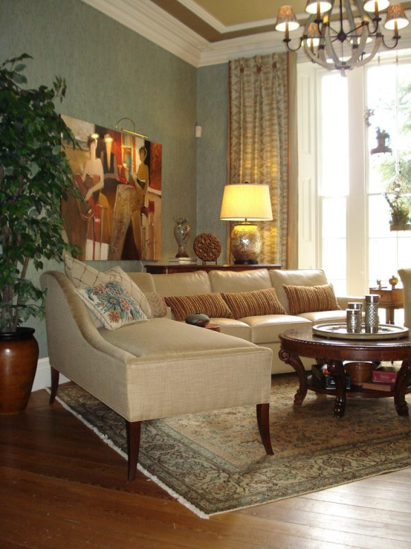 living room decorating ideas and designs Remodels Photos The Decorating TherapistColumbia Maryland United States transitional-living-room-001