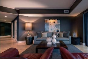 Living Room Decorating and Designs by markdesign llc - Denver, Colorado, United States