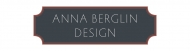 Interior Designer & Decorator : Anna Berglin Design