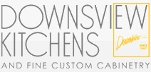 Interior Designer & Decorator : Audacia Design Downsview Kitchens