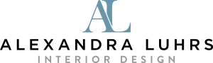 Interior Designer & Decorator : Alexandra Luhrs Interior Design