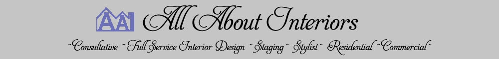 Interior Designer & Decorator : All About Interiors LLC
