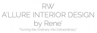 Interior Designer & Decorator : A'LLURE INTERIOR DESIGN BY RENE