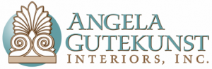 Interior Designer & Decorator :Angela Gutekunst Interiors, Inc