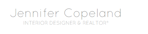 Interior Designer & Decorator : Art of Design Jennifer Copeland