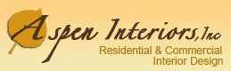 Interior Designer & Decorator : Aspen Interiors