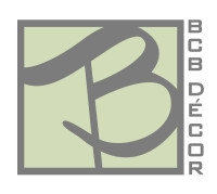 Interior Designer & Decorator : BCB Décor