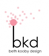 Interior Designer & Decorator : Beth Kooby Design