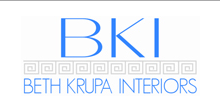 Interior Designer & Decorator : Beth Krupa Interiors