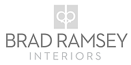 Interior Designer & Decorator : Brad Ramsey Interiors