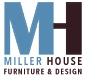Interior Designer & Decorator : Brenda M. Miller- Designer of Interior Spaces