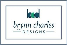 Interior Designer & Decorator : Brynn Charles Designs, LLC